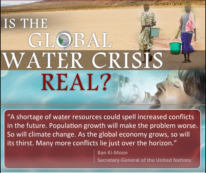 Is the Water Crisis Real.PNG